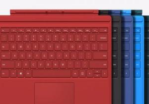 Bàn phím surface pro 4 mới, cũ giá rẻ