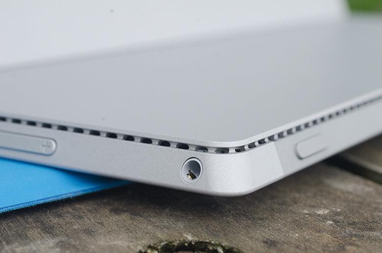 Surface pro 3 không khởi động được