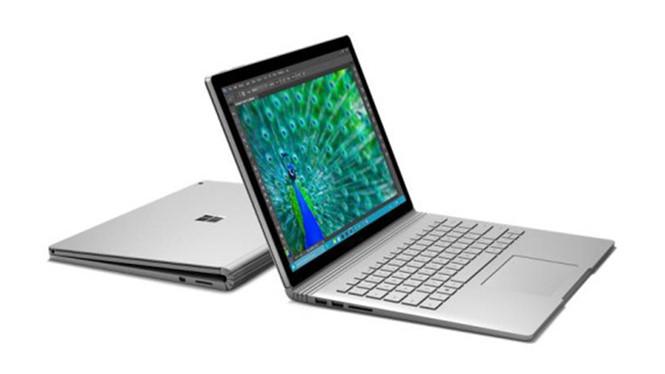 5 cách sử dụng Surface Book