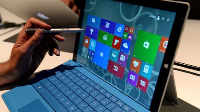 Hướng dẫn khắc phục lỗi Surface không nhận bàn phím từ Microsoft
