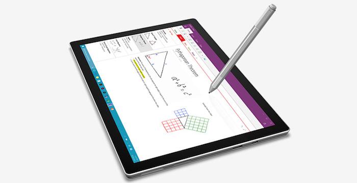 6 điều có thể bạn chưa biết trên Máy Surface Pro 4