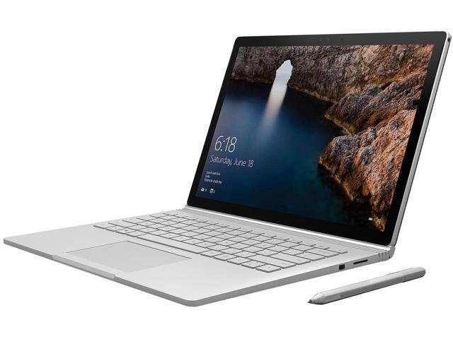 Tổng hợp những lỗi gặp phải trên Surface Book