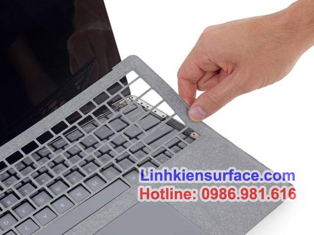 Sửa bàn phím surface pro 3