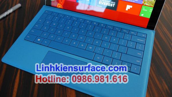 Sửa bàn phím surface pro 2