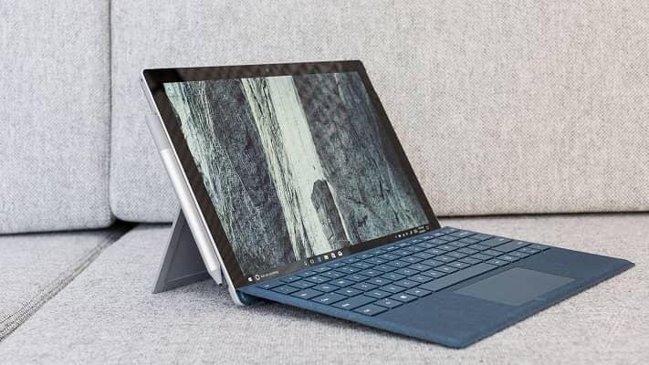 Đây là 6 mẹo bất kỳ ai sử dụng Surface Pro của Microsoft cũng muốn biết hình 2