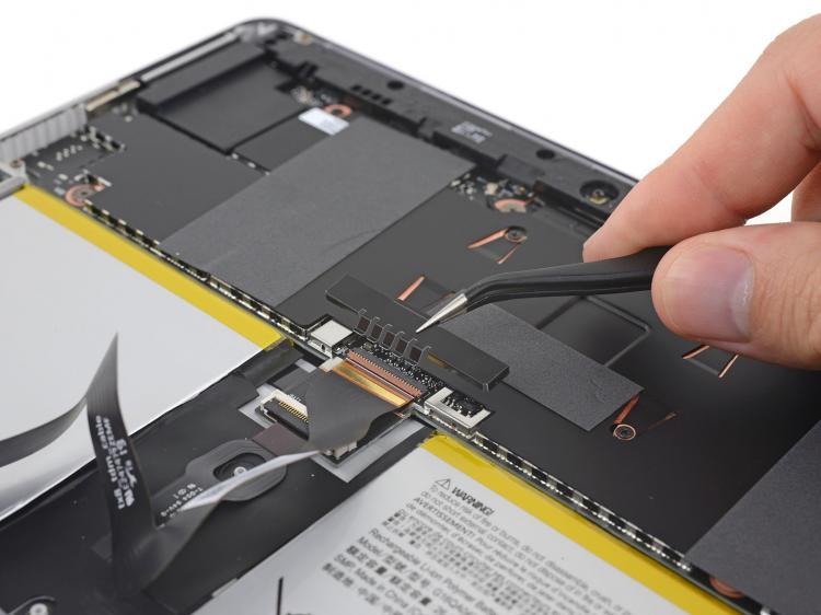 Sửa Microsoft Surface Book Uy Tín Tại Hà Nội