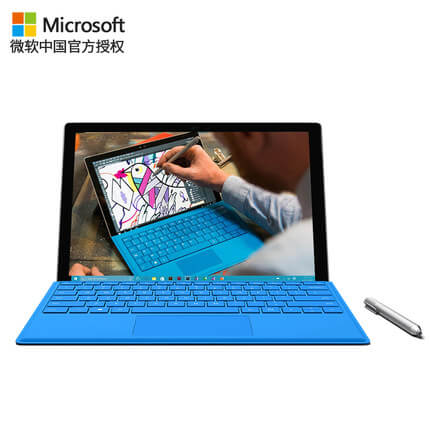 Surface-pro-4