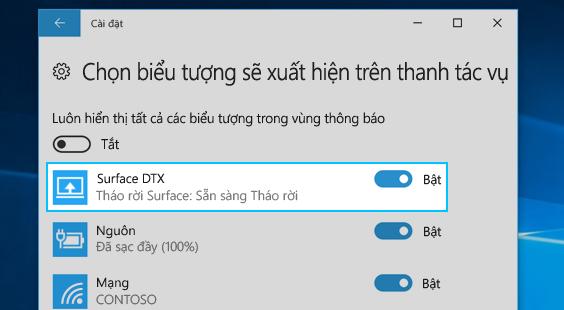 Sổ tay hướng dẫn sử dụng Surface Book mà có thể bạn chưa biết hình 1
