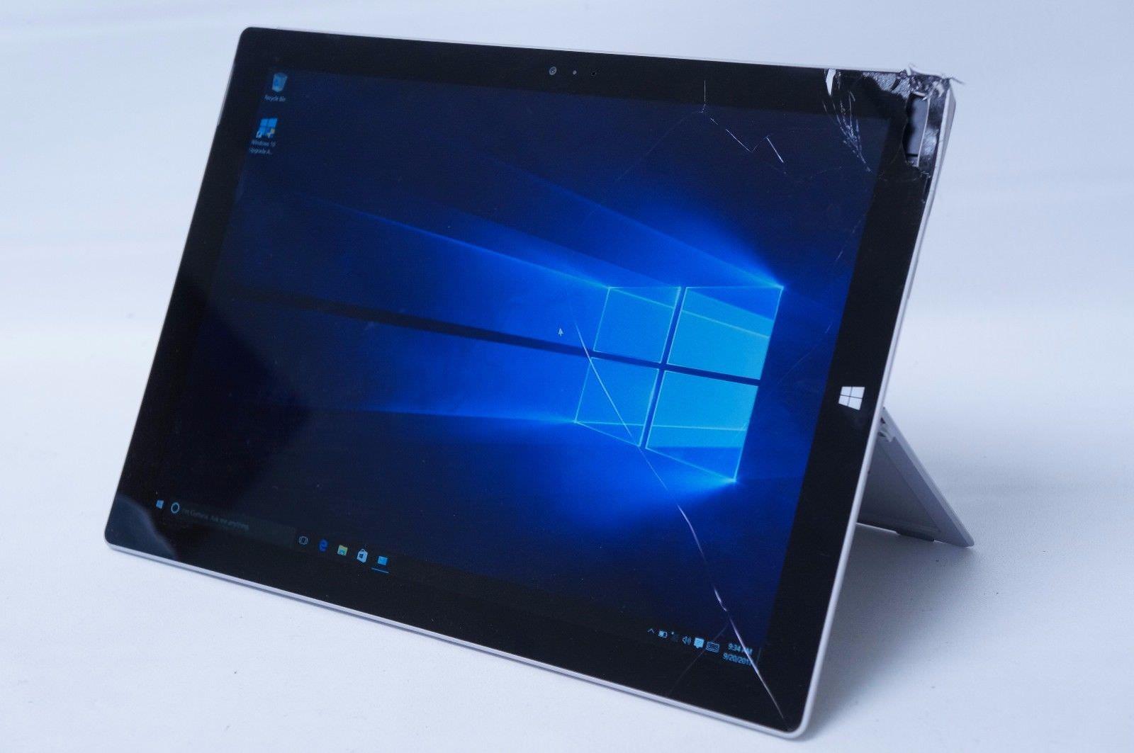 Sửa Surface Pro 3 Uy Tín Nhất Hà Nội