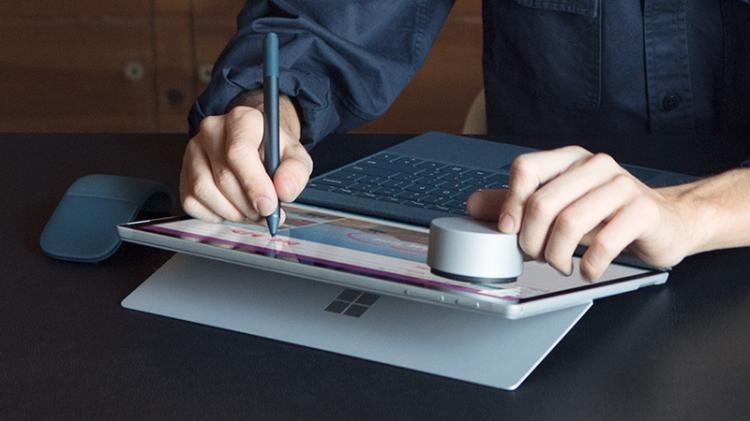 Bật mí mẹo trên Surface Pen mà bạn cần biết khi sử dụng hình 2