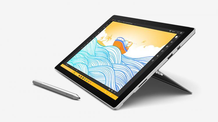 Mẹo trên Surface Pro 4 dành cho dân văn phòng mà bạn nên biết hình 2