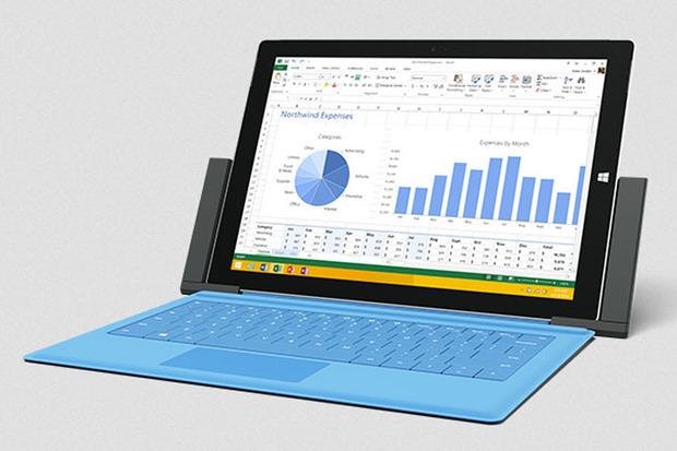 Những mẹo vặt khi sử dụng OneNote trên Surface Pro 4 hình 2
