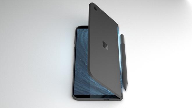 Microsoft đang phát triển một thiết bị hoàn toàn mới nhưng không bao gồm Surface Phone