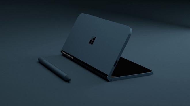 Sếp Microsoft: Chúng tôi đang phát triển thiết bị với hình thức hoàn toàn mới nhưng không bao gồm Surface Phone - Ảnh 2.