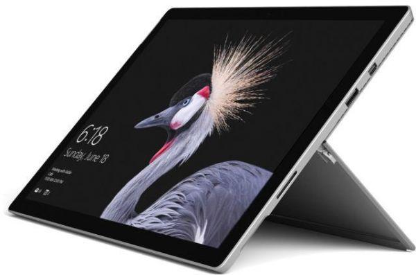 Thay màn hình Microsoft Surface Pro 5 (surface pro 2017)