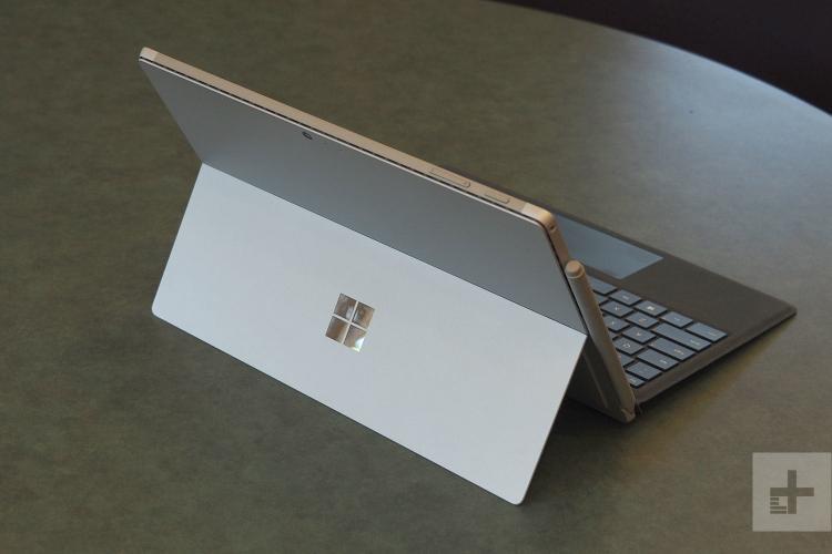 Microsoft Surface Pro 6: Mọi thứ chúng ta biết