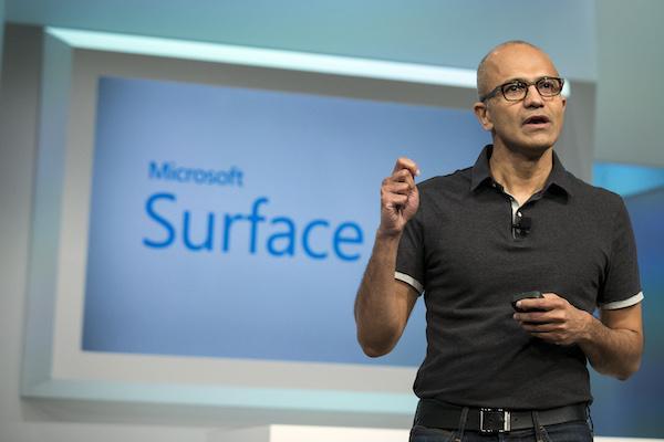 So sánh dòng Surface Go với Surface Pro
