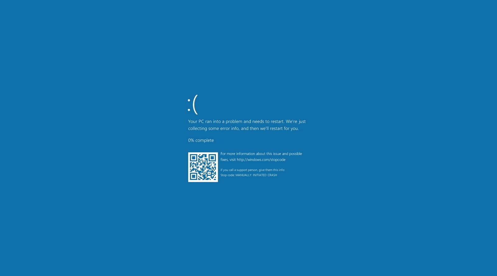 Cách khắc phục và sửa lỗi màn hình xanh Windows 10