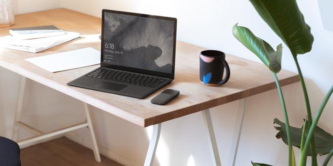 Chiếc Surface Pro 6 mới được Microsoft sinh ra để đối đầu với cả iPad và MacBook - Ảnh 3.