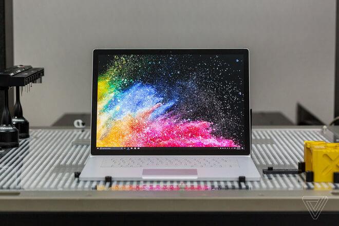 2 lý do cho thấy Surface Book cũ đáng mua hơn MacBook cũ hình 3