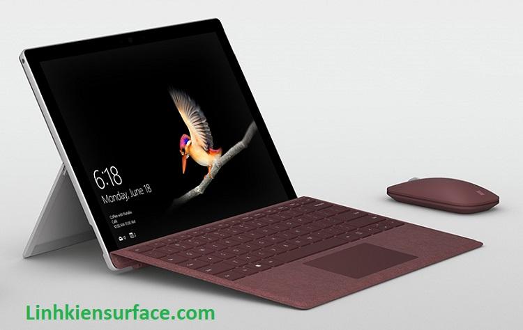 Thay Màn Hình Microsoft Surface Go Uy Tín Hà Nội