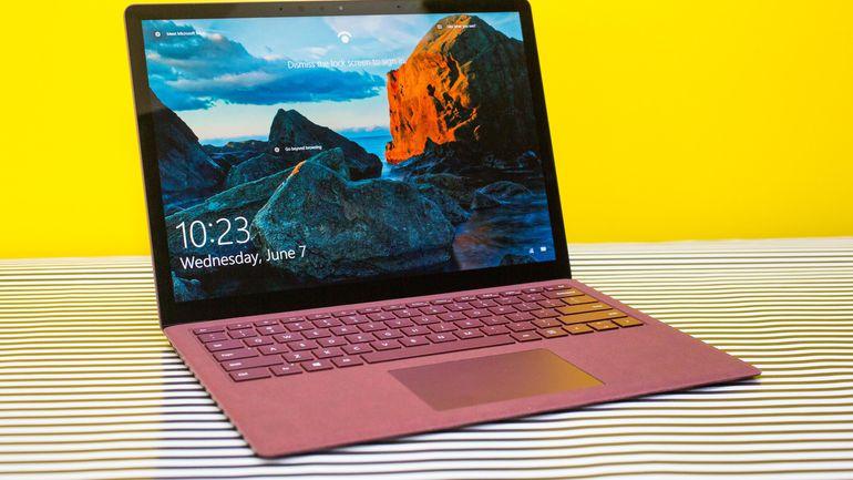 Lỗi Surface Pro 4 Bật Không Lên Và Cách Khắc Phục