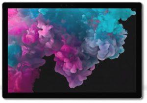 Màn Surface pro 6 nhập Mỹ BH 12 tháng chính hãng, 1 đổi 1 nếu lỗi
