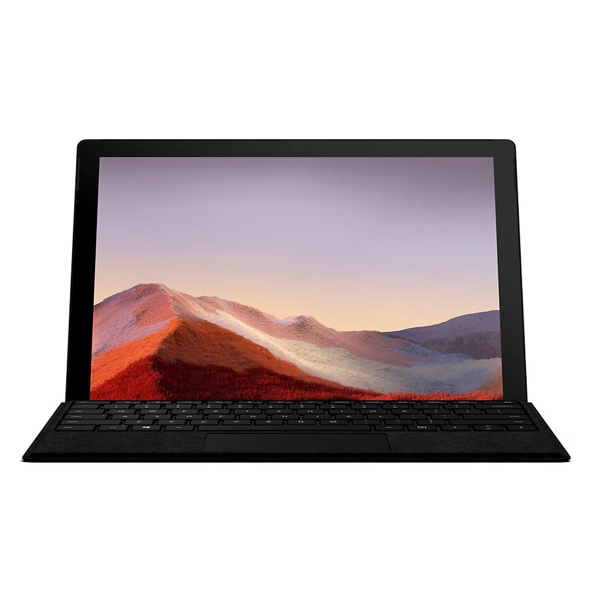 Thay Màn Hình Surface Pro 7 Uy Tín Hà Nội