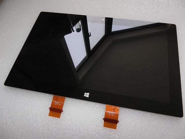 Thay màn hình Surface chính hãng uy tín Hà Nội