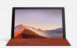 Màn hình Surface pro 7 chính hãng